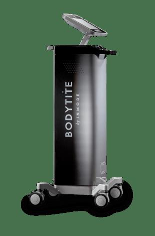 bodytitePlataforma InMody BodyTite para procedimentos minimamente invasivos no corpo e rosto
