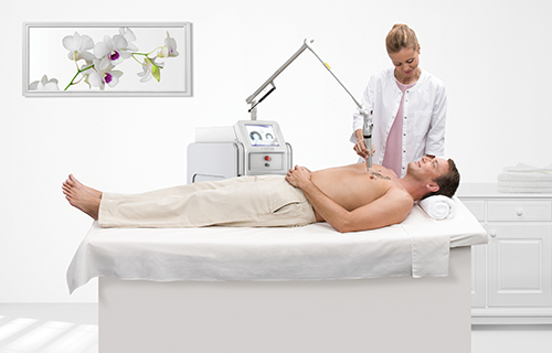 PicoWay - Tratamento laser para remoção de manchas de pele e melasma