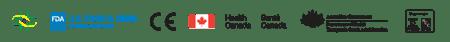 InMode BodyTite - Controle de Temperatura Seguro autorizada pelos regulatórios Anvisa e FDA